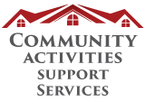 Community Activities Support Services